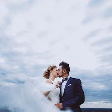 Wedding photographer Nadya Zelenskaya (NadiaZelenskaya). Photo of 24.01.2018