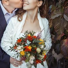 Wedding photographer Anna Centa (Cento4ka). Photo of 20.10.2017