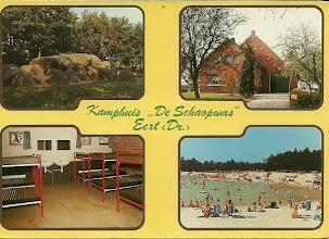 """Photo: Kamphuis """"De Schaopwas"""""""