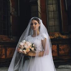 Свадебный фотограф Мария Дука (mariaduka). Фотография от 29.09.2018