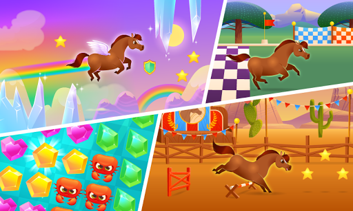 Pixie the Pony - My Virtual Pet Apk 1