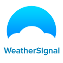 WeatherSignal icon