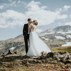 Wedding photographer Stanislav Maun (Huarang). Photo of 04.10.2017