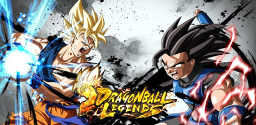 DRAGON BALL LEGENDS - Apps on Google Play