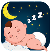 Tải Baby Sleep White Noise, Lullaby Songs, Sleep Music APK