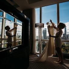 Wedding photographer Ilya Marchenko (Marches). Photo of 14.10.2018