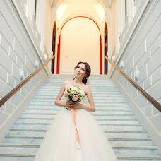 Wedding photographer Zulya Ilyasova (fotozu). Photo of 10.11.2015