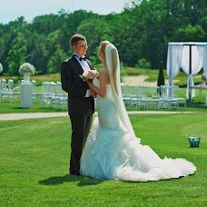 Wedding photographer Aleksey Ushakov (ushakov). Photo of 24.10.2014