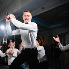 Wedding photographer Sergey Galushka (sgfoto). Photo of 18.12.2017