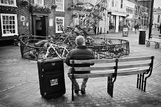 """Photo: Journey's … end?Fuji X100<a href=""""http://matthewmaber.com/"""">Blog</a> · <a href=""""http://www.flickr.com/photos/somefool/"""">Flickr</a> · <a href=""""http://500px.com/MatthewMaber"""">500px</a> · <a href=""""http://gplus.to/mattmaber"""">g+</a> · <a href=""""https://www.facebook.com/mattmaberphotog"""">Facebook</a> · <a href=""""http://www.twitter.com/mattmaber"""">Twitter</a><br/>FujiFilm X100 · Nikon D90 (Nikkor 35mm f1.8, Sigma 10-20mm, Tamron 28-75mm f2.8) ·Yashica Minister III"""