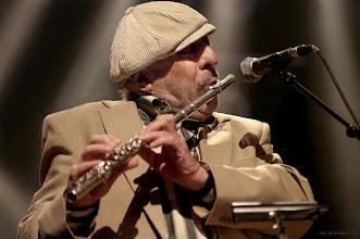 Photo: Jiri Stivin - European Jazz Ensemble - 25. Intern. Jazzfestival Viersen 2011 - Festhalle Bühne 1