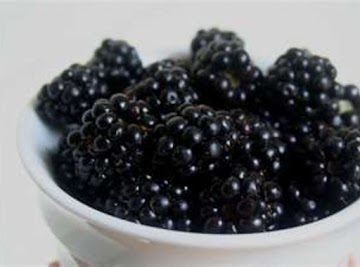 Backberry Salad For Litha Recipe