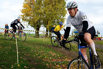 Photo: Coming into and out of Randy's Crack @mfgcross