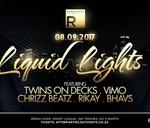 Liquid Lights - Sat 8 September - Randlords : Randlords