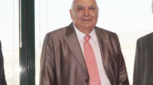 Miguel Rifá, en una imagen de archivo.