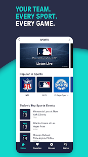 TuneIn Radio Pro Live Radio v22 8 Mod APK SAP - Android Mods Apk