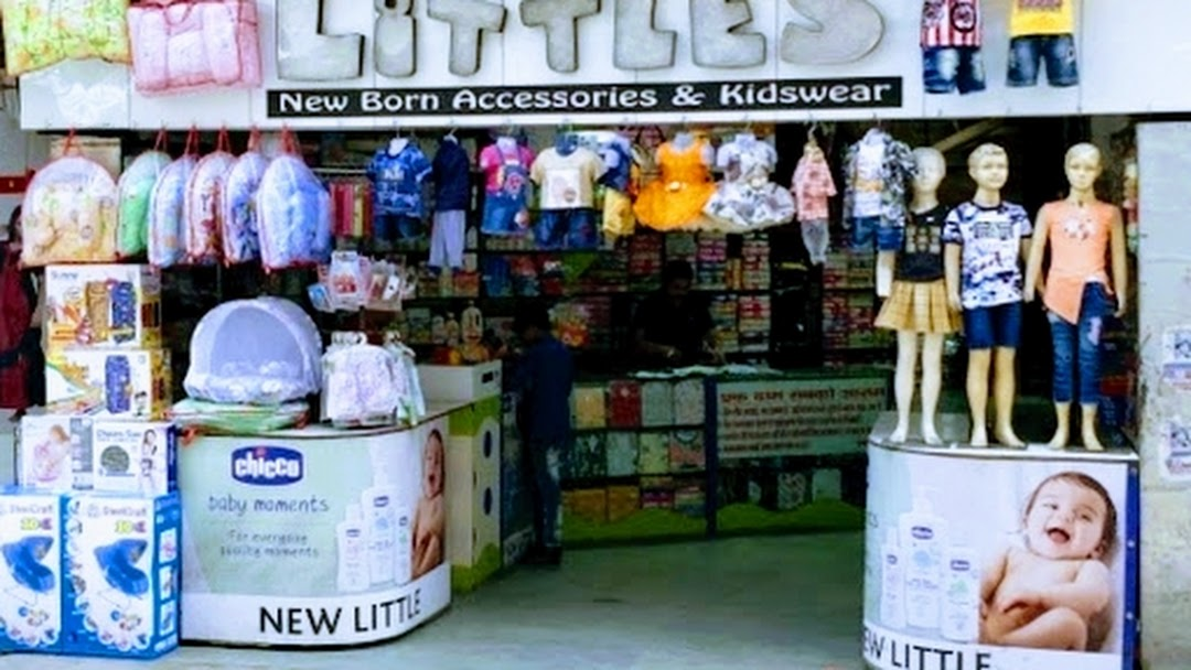 New Little's- New Born Baby Accessories Shop | Kids Wear in Tilak ...