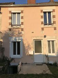 maison à Mailly-la-Ville (89)