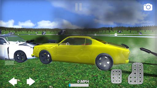 Extreme Crash Car Driving 1.041 screenshots 6