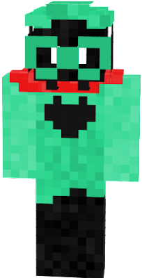 Original skin by F11zypopdr1nkk on skindex i just edited it slightly and then uploaded it here so it can work with customnpcs