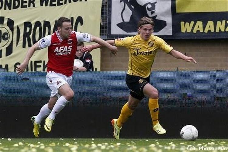 Coupe: les Belges de Roda éliminent le PSV