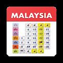 Malaysia Calendar All Holidays icon