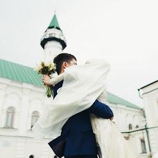 Wedding photographer Leysan Zaynullina (leysanzaynullina). Photo of 23.01.2017