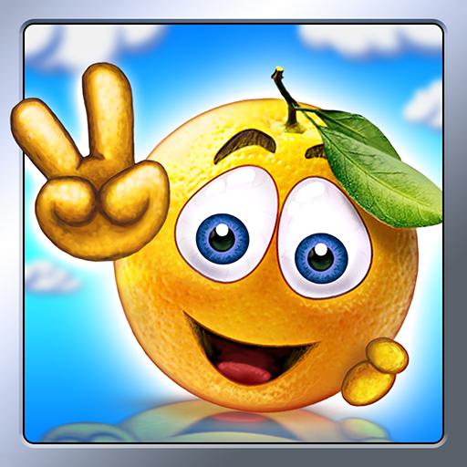 Cover Orange: Journey (game)