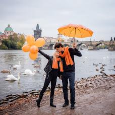 Wedding photographer Alina Od (alineot). Photo of 23.11.2017