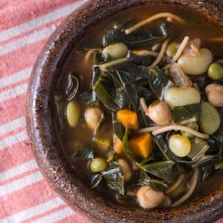 Tunisian Soup Recipes