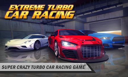 Extreme Turbo Car Racing 1.3.1 screenshot 2088665