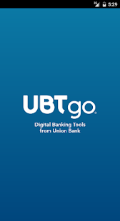 Union Bank & Trust Mobile- screenshot thumbnail