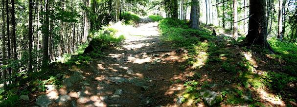 Photo: Fantastyczny szlak.