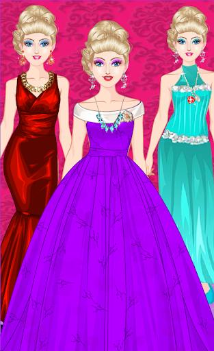 Princess Spa Salon Dress up 6 screenshots 1
