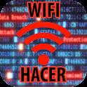 Hack Wifi PRANK icon