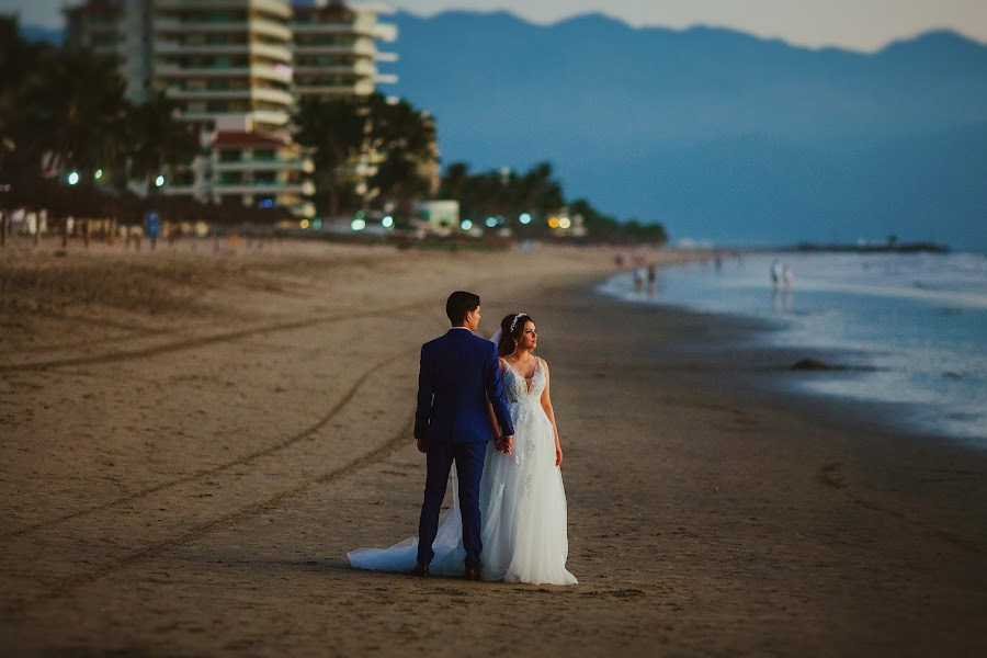 Wedding photographer Jorge Mercado (jorgemercado). Photo of 19.02.2020