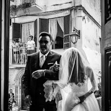 Свадебный фотограф Matteo Lomonte (lomonte). Фотография от 03.10.2018