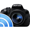 DSLR Caster Free icon