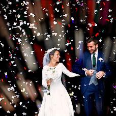 Fotógrafo de bodas Sergio Zubizarreta (deser). Foto del 04.10.2017