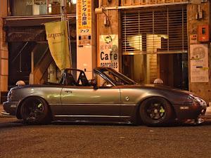 ロードスター NA8C のカスタム事例画像 Teppeiさんの2020年05月23日14:25の投稿