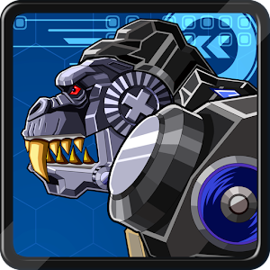 Toy Robot War:Robot King Kong for PC and MAC