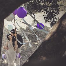 Wedding photographer Natiq Ibrahimov (natiqibrahimov). Photo of 10.02.2018