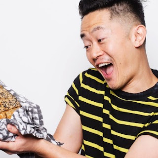 Benjamin Law's quest for the perfect sourdough bread.