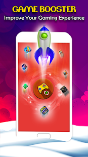 Game Booster | Game Launcher & Play Game Faster