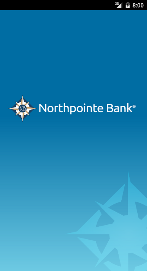 Northpointe Bank Mobile- screenshot