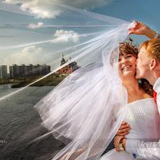 Wedding photographer Igor Kovalchuk (igor-kovalchuk). Photo of 18.02.2014