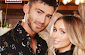 Jake Quickenden and Danielle Fogarty engaged