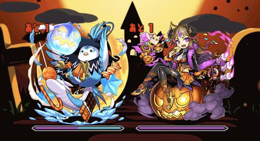 ハロウィンナイト 4F