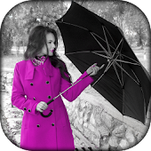 Color Splash Photo Effects
