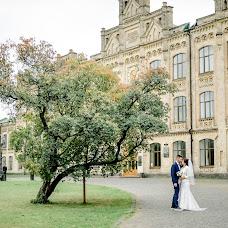 Wedding photographer Viktoriya Demidenko (VikaDemy). Photo of 01.10.2017